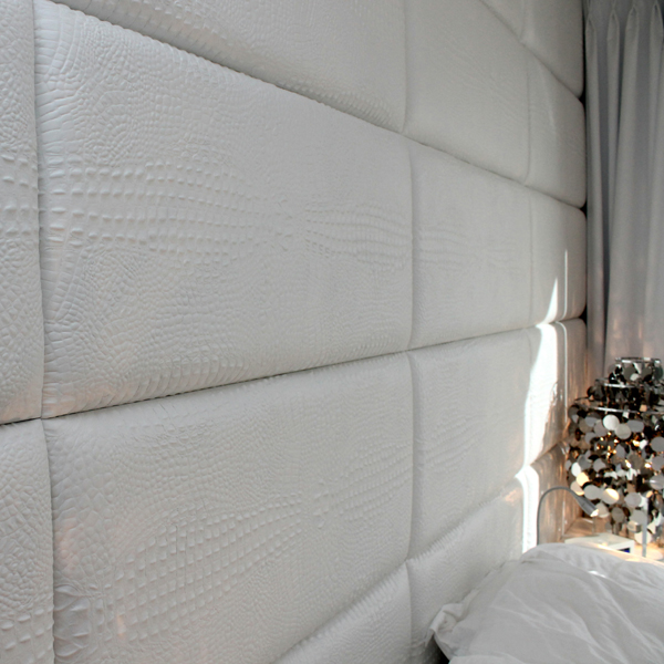 Behang Keuken Tekst : wandbekleding slaapkamer : Gerard Keuken & Meubel Design Op maat