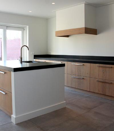 Gerard keuken meubel design op maat gemaakte meubels stijlvolle wandkasten of handgemaakte - Keuken witte lak ...