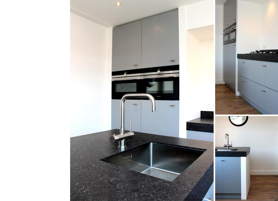 Gerard keuken meubel design op maat gemaakte meubels