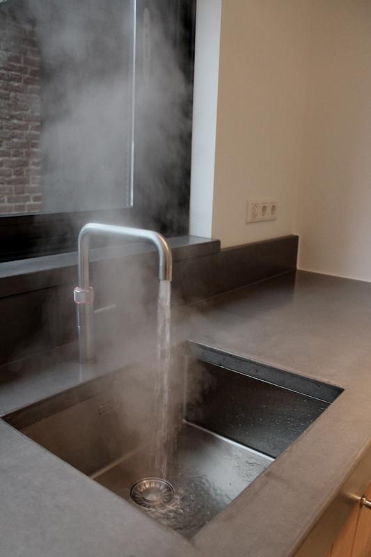 Keuken 70 cm diep digtotaal for Bureau 70 cm diep