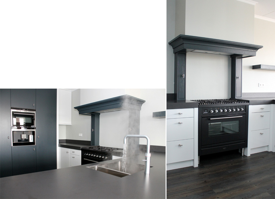 Amerikaanse Keuken Apparatuur : Gerard Keuken & Meubel Design Op maat gemaakte meubels, stijlvolle