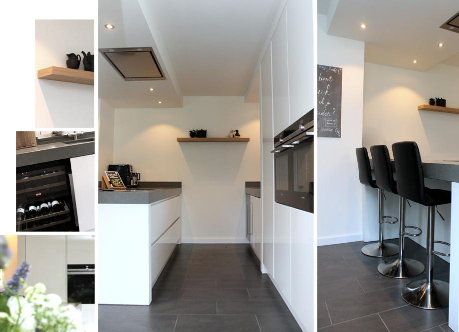 Gerard keuken & meubel design op maat gemaakte meubels stijlvolle