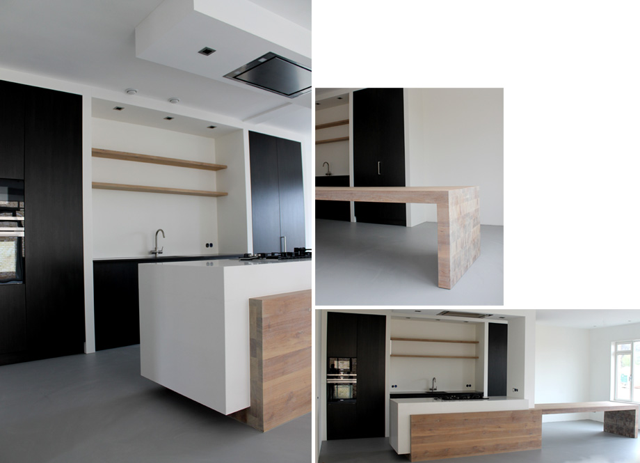 Design Keukens Eindhoven : Gerard keuken meubel design op maat gemaakte meubels
