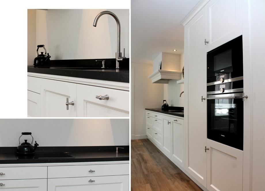Witte Keuken Voordelen : Gerard keuken meubel design op maat gemaakte meubels