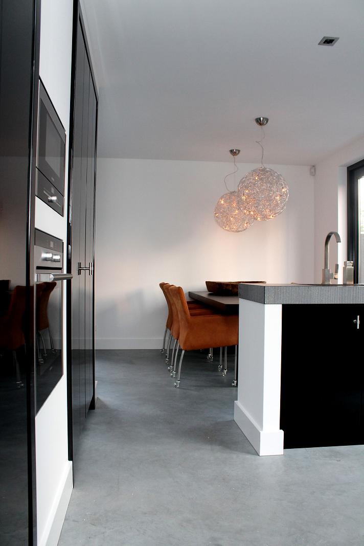 Gerard keuken meubel design op maat gemaakte meubels stijlvolle wandkasten of handgemaakte - Meubels studio keuken ...
