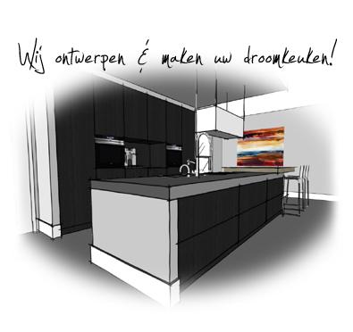 Keukens tekenen 3d ontwerp uw keuken in d met de gratis for Interieur ontwerpen gratis