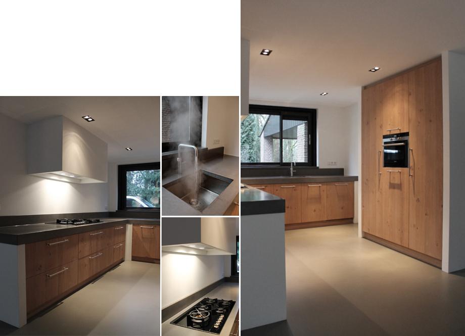 Leicht Keuken Met Betonnen Fronten : Gerard Keuken & Meubel Design Op ...
