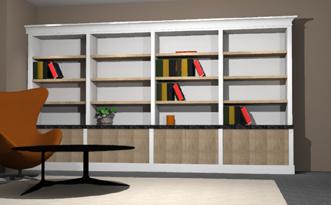 Radiator Woonkamer Meubels : Gerard keuken & meubel design op maat gemaakte meubels stijlvolle